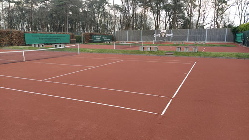 Htb Tennis